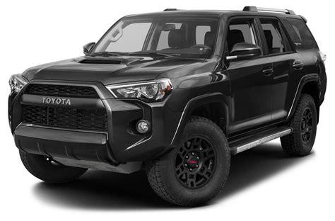 Image Result For 2017 Toyota 4 Runner Black