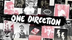 One Direction Midnight Memories TV spot - YouTube