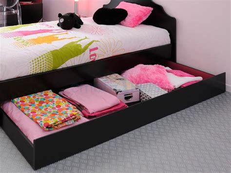 place du lit dans une chambre gagner de la place dans l 39 aménagement d 39 une chambre