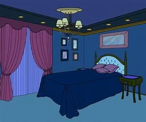 Background Bedroom By ElementOf Loyalty On DeviantArt