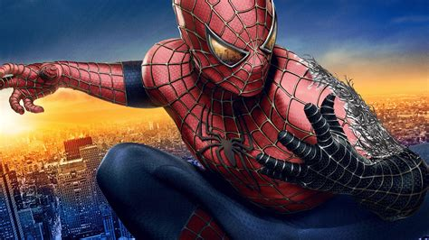 Spiderman 3 Wallpaper (67+ Images