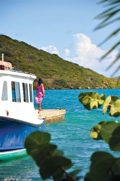 Tortola | Villas and Apartments
