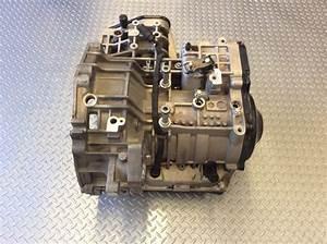 Caja Transmision Velocidades Vw Jetta A4 Automatica 2006 2