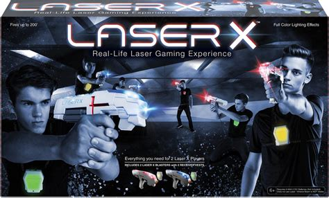 laser x piccolo mondo toys