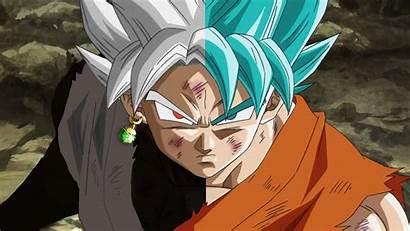 Goku Dragon Ball Super Amv Ssj