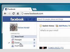 Add Facebook Birthdays & Events To Google Calendar