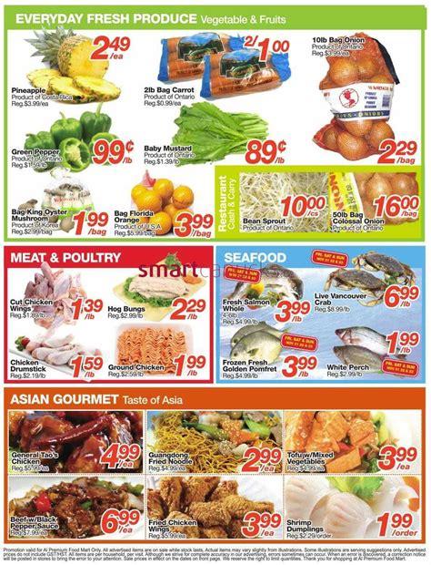 premium cuisine al premium food mart flyer november 21 to 27