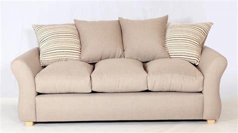 Sofa Set Fabric by Beige Fabric Sofa Set Homegenies
