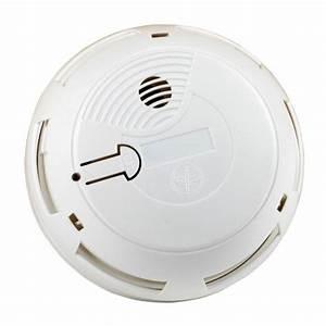 Detecteur De Fumée : d tecteur de fum e daaf delta dore ~ Melissatoandfro.com Idées de Décoration