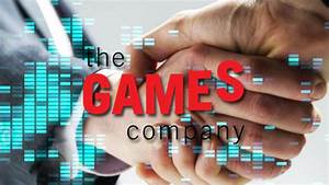 The Games Company goes live with William Hill through a ...