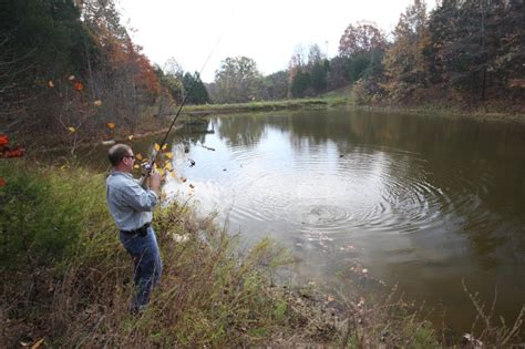 Knox Boat Fishing Club by Kentucky Department Of Fish Wildlife Managing Your Farm Pond