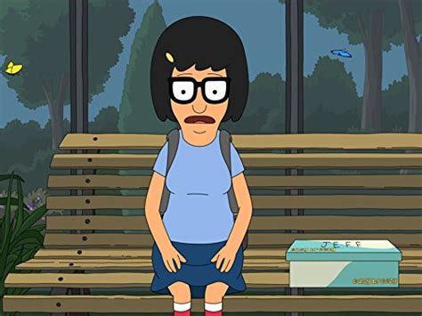 bobs burgers tina   real ghost tv episode