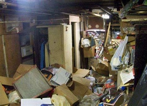 Basement Junk Removal And Cleanout Services As Low As  In Nh And Mass