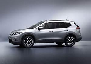 Nissan X Trail 2016 Avis : nouveau nissan x trail 2014 prix et date de sortie ~ Gottalentnigeria.com Avis de Voitures