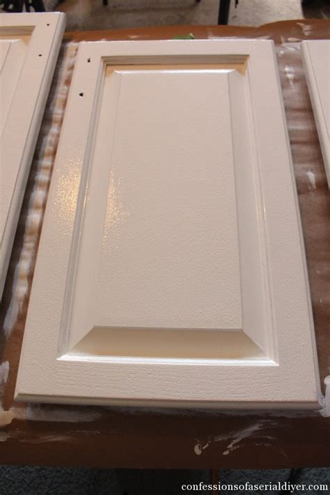 kitchen cabinet touch up paint how to paint kitchen cabinets a step by step guide