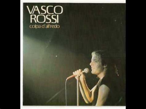 Vasco Cover by Vasco Colpa D Alfredo