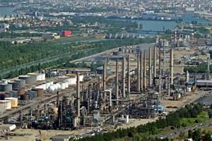 Lyon Projet de restructuration chez Total : la raffinerie de Feyzin pas concernée