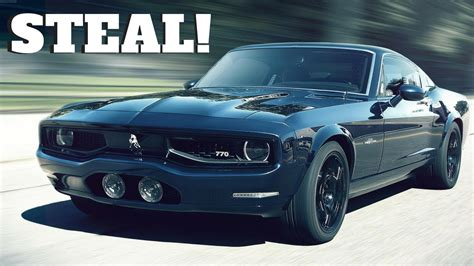 fastest muscle cars   youtube