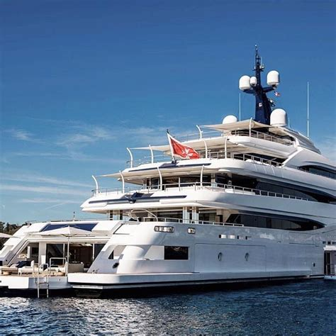 Cloud 9 Yacht Photos  74m Luxury Motor Yacht For Charter