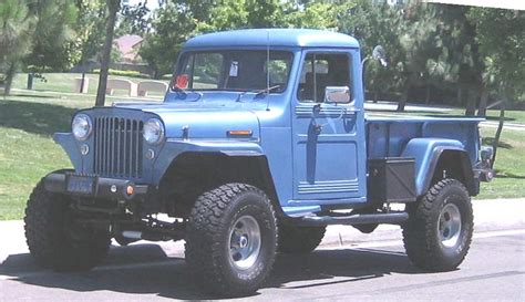 willys truck related imagesstart  weili automotive network