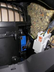 Ford Focus Aircon  Fan Problem - Passionford
