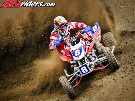 motocross races uk michael pilotte interview 2010 new england atv mx racing