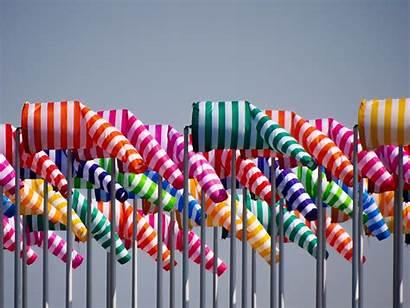 Lollipop Nieuwpoort Candy Belgique Noordzee Northsea Belgie