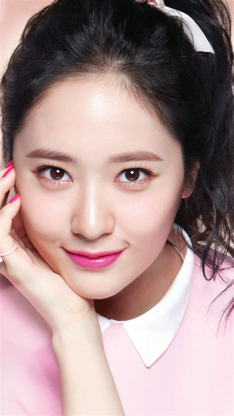 fx victoria cute asian girl  android wallpaper