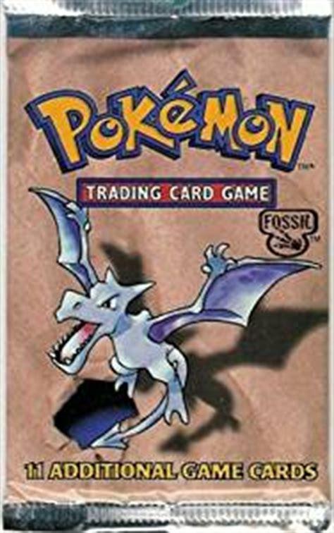 amazoncom pokemon fossil american trading card game