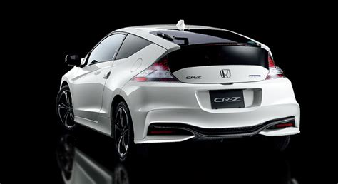 Honda Cr-z 2019, Philippines Price & Specs