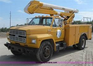 1989 Ford F600 Wiring Diagram : 1987 ford f600 altec bucket truck no reserve auction on ~ A.2002-acura-tl-radio.info Haus und Dekorationen
