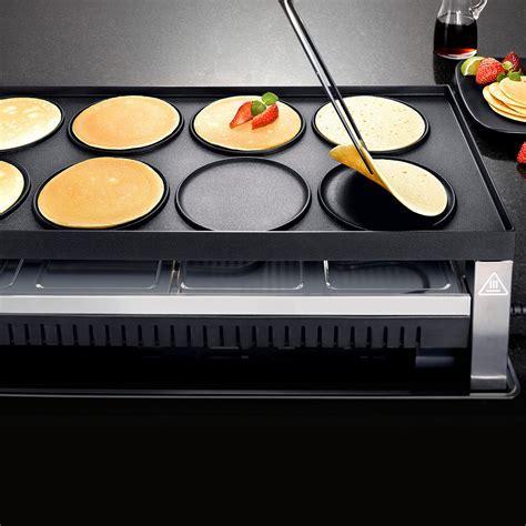 Buy Solis 5 in 1 Raclette Grill online