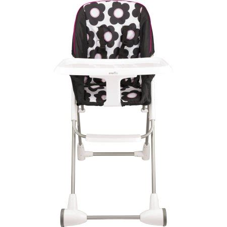 evenflo 3 in 1 high chair walmart evenflo symmetry flat fold high chair marianna walmart