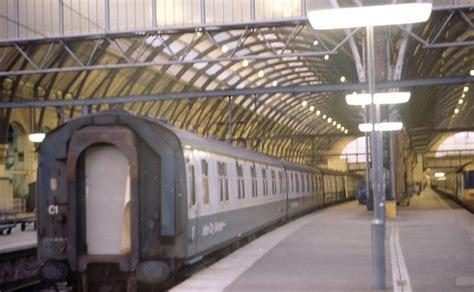 Andy Gibbs  British Rail Through The 1970's And 80's