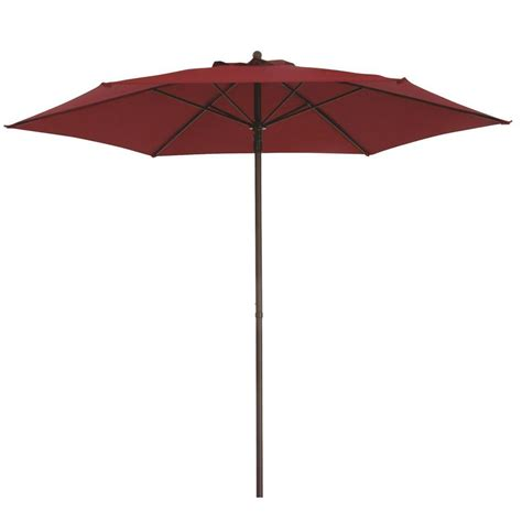 tips enjoy  sunny days  great home depot umbrella