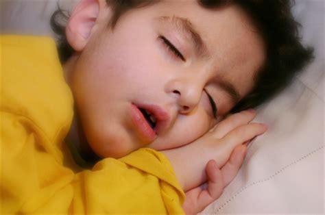 Sleeping Child by Sleeping Child