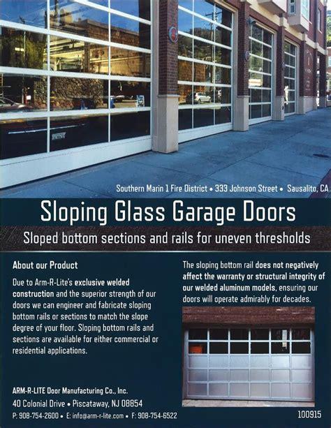 30992 garage door uneven great 17 best images about glass garage door information on
