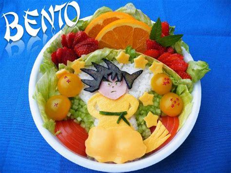 Amazing Japanese Food Art