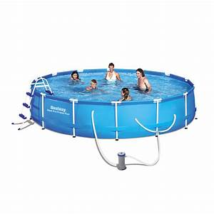 Bestway Pool Set : bestway steel pro frame pool set 15 feet x 36 inches shop your way online shopping earn ~ Eleganceandgraceweddings.com Haus und Dekorationen