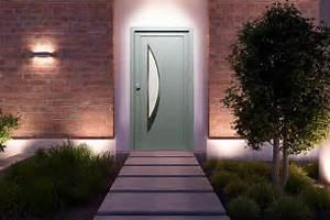 portes d39entree pvc oknolplast menuiserie alu pvc bois With portes sécurisées