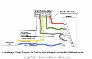 10 Best 4 Wire Thermostat Wiring Diagram Photos