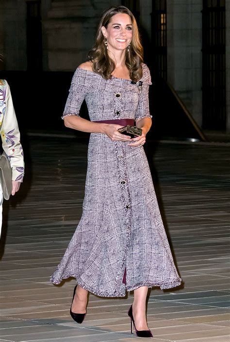 Kate Middleton London Rex Features