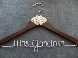 wedding dress hangers rhinestone wedding dress hanger hanger by lynnclaire