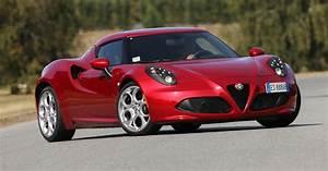 2015 Alfa Romeo New Cars Photos (1 of 5)