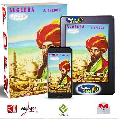 Descarga gratis la colección de libros rubiños | completo en pdf. Algebra De Aurelio Baldor Libro PDF Digital 9789708170000 | eBay