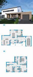 Plana Küchenland Köln : edita 153 177 schl sselfertiges massivhaus 2 geschossig spektralhaus ingutenw nden ~ Markanthonyermac.com Haus und Dekorationen