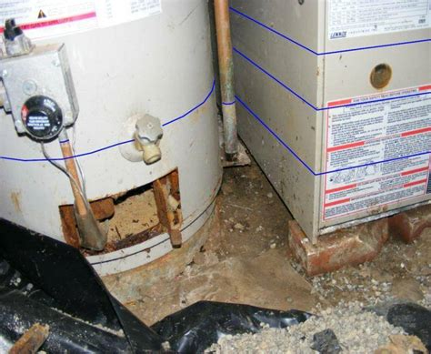 I Have A Furnace And Water Heater I Will Sell You