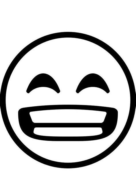 Bilder Groß Drucken by Ausmalbilder Zum Ausdrucken Emojis