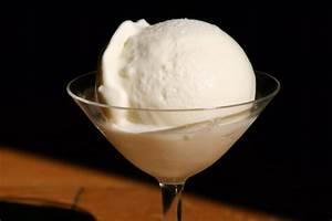Zimteis Selber Machen : fior di latte rahmglace backen und kochen ~ Watch28wear.com Haus und Dekorationen