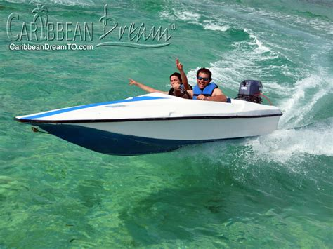 Boat Driving Age by Bavaro Splash Speed Boats Punta Cana Tours And Excursions